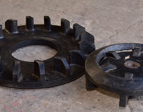浮選機葉輪蓋板生產廠家說說操作中哪些問題