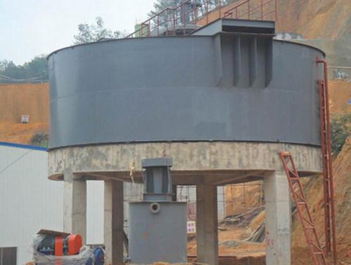 金興NXZ高效汙泥濃縮機安裝